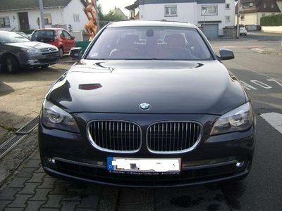 gebraucht BMW ActiveHybrid 7 L Aus 1 Hand in Top Zustand