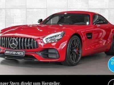 gebraucht Mercedes AMG GT S Cp.