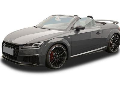 gebraucht Audi TT Roadster 2.0 Benzin