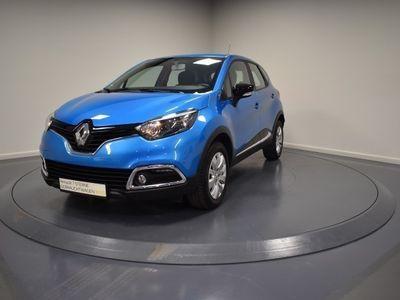 second-hand Renault Captur 0.9 TCe 90 EXPERIENCE Klima, ZV, Radio