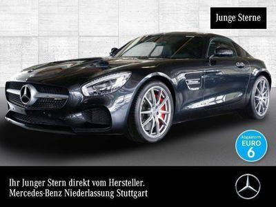 gebraucht Mercedes AMG GT S Cp. Perf-Sitze Perf-Abgas black diamond