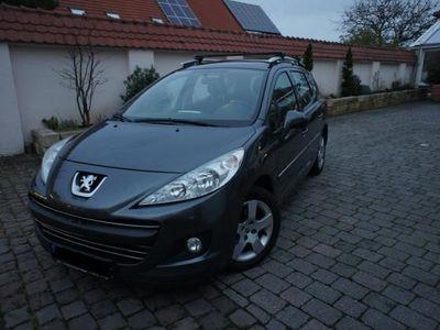 gebraucht Peugeot 207 120 VTi Premium