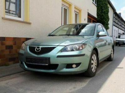 käytetty Mazda 3 1.6 Comfort