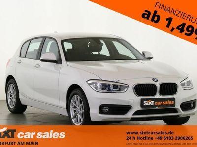gebraucht BMW 120 1er - i Advantage