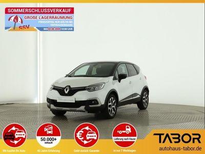 gebraucht Renault Captur 1.3 TCe 130 Collection TechnoP in Achern