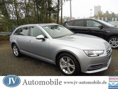 gebraucht Audi A4 *SPORT*2.0 TDI S-TRO/LEDER/NAV/*VIRTUAL*