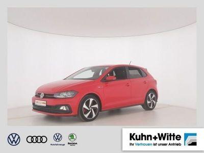 gebraucht VW Polo 2.0 GTI DSG *Navi,ACC,Sitzheizung,Klima,Key