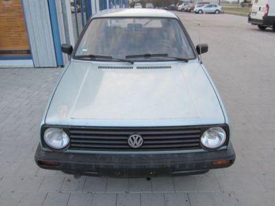 käytetty VW Golf CL orig. 58 Tkm Winter + Sommerreifen
