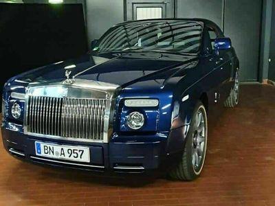 "gebraucht Rolls Royce Phantom ""Unique"" Riva inspiredDrophead Coupe als Sportwagen/Coupé in Bonn"