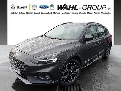 gebraucht Ford Focus Lim. Active,LED-Scheinwerfer,Ganzjahresreifen