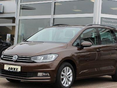 gebraucht VW Touran Comfortline 1.6 TDI /Start-Stopp, Van