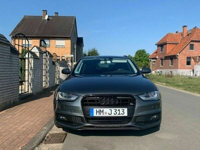 gebraucht Audi A4 Allroad quattro 2.0 TFSI S tronic. S-line als Kombi in Hess-Oldendorf