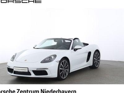 gebraucht Porsche Boxster (718)   Sportabgasanlage  