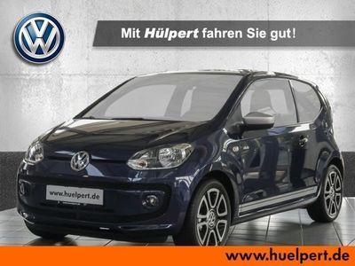 gebraucht VW up! move up! 1.0 l 44 kW (60 PS) 5-Gang (Navi)