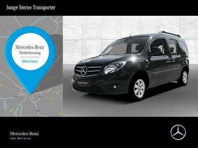used Mercedes Citan 111 CDI Tourer EDITION Lang