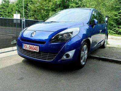 gebraucht Renault Scénic III Grand Dynamique/Confort Paket7-Sitzer