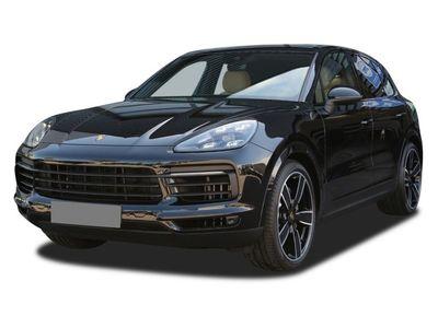 gebraucht Porsche Cayenne 2.9 Benzin