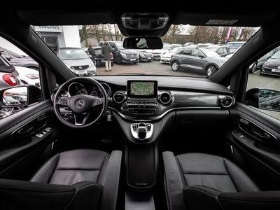 gebraucht Mercedes 300 Vd extralang Avantgarde 8S Comand Burme 360