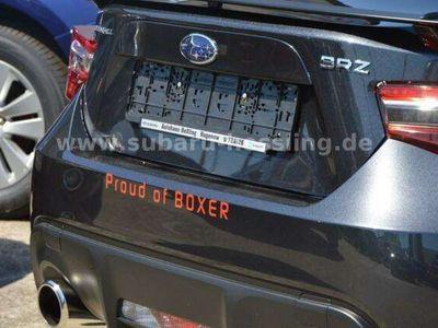 gebraucht Subaru BRZ 2.0i Automatik Sport+