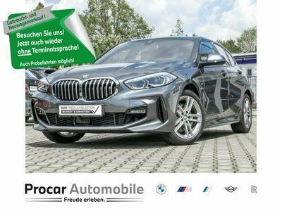gebraucht BMW 118 i M SPORT LED LIVE COCKPIT+ LEDER KOMFORTZUG.