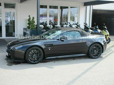 gebraucht Aston Martin V12 Vantage S Sportshift 1.Hand Scheckheft