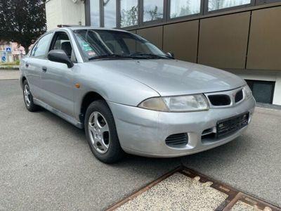 gebraucht Mitsubishi Carisma 1600 GL SCHIEBEDACH*GUTER ZUSTAND
