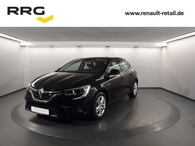 second-hand Renault Mégane IV PLAY TCe 130