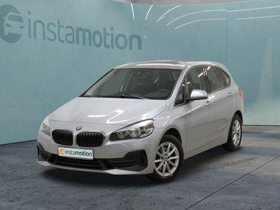 gebraucht BMW 220 Active Tourer 220 d xDrive Advantage Pano.Dach