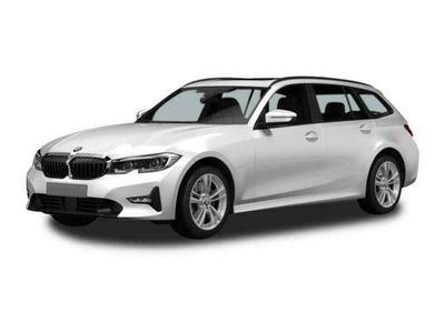gebraucht BMW 318 318 i Touring