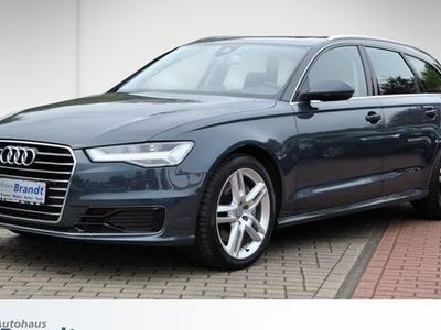 gebraucht Audi A6 Avant 3.0 TDI quattro S-TRONIC*LED*PANO*GRA