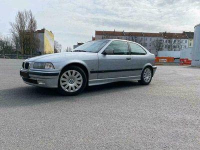 gebraucht BMW 323 Compact ti Compakt