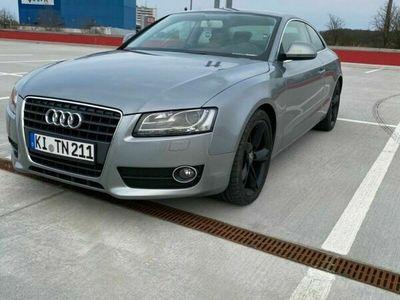 gebraucht Audi A5 2.0 TFSI