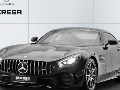 gebraucht Mercedes AMG GT R Designo Perf. Sitze Burmester Comand