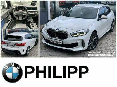gebraucht BMW M135 i xDrive DA Lord HiFi
