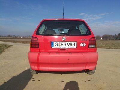 gebraucht VW Polo VWXXL STANDHEIZUNG, KLIMA