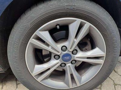 gebraucht Ford C-MAX Titanium