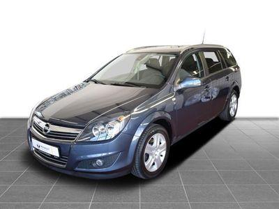gebraucht Opel Astra Caravan 1.4 Edition Ž111 JahreŽ