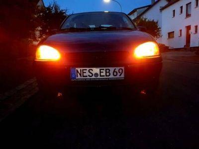 gebraucht Opel Corsa 1.0 eco 2000 Edition