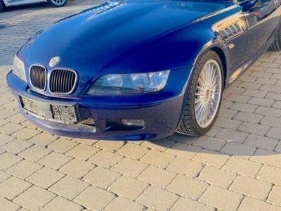 käytetty BMW Z3 Schöner