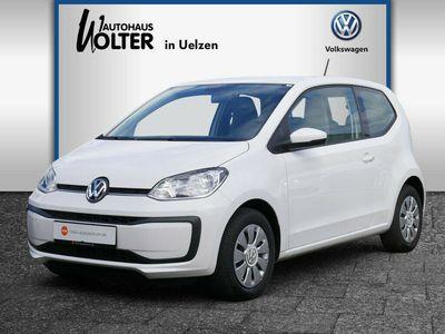 gebraucht VW up! up! 1.0 moveKlima Bluetooth USB