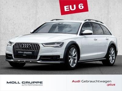 gebraucht Audi A6 Allroad Quattro 3.0 TDI Matrix DCC NAVI STANDHZG LED ALU PDC SHZ TEMPOMAT