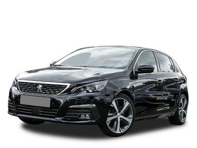 gebraucht Peugeot 308 1.6 Benzin