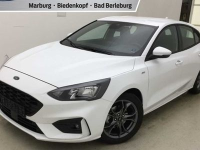 gebraucht Ford Focus 1.5 EcoBoost ST-Line Aut. iACC -38%*