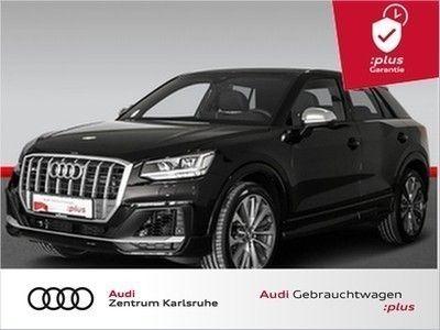 gebraucht Audi S2 TFSI quattro S tronic UPE 56.005,--