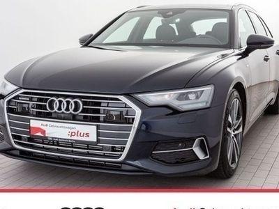 gebraucht Audi A6 Avant sport 45 TDI qu tip S-LINE PANO NAVI