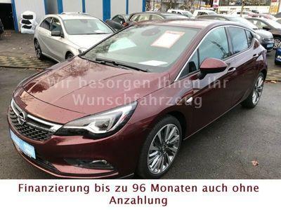 gebraucht Opel Astra Lim. 5türig INNOVATION Start/Stop