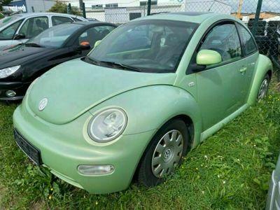gebraucht VW Beetle NewLim. 2.0