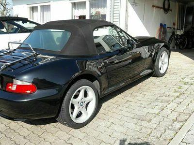 gebraucht BMW Z3 roadster 2.2i