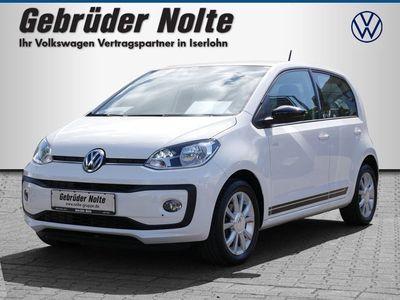 gebraucht VW up! up! up! clubFSE USB KLIMA SHZ EURO6
