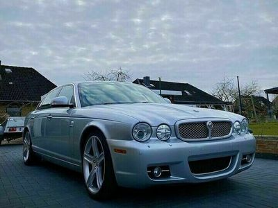 gebraucht Jaguar XJ6 Sovereign Langversion LWB 2.7 ...